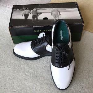 New! Rockport Golf shoes Turfwalker